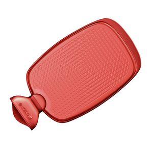 Bolsa Água Quente G 2,0L Vermelha Mercur