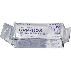 Papel para Ultrassom para Impressora UPP-110S Sony