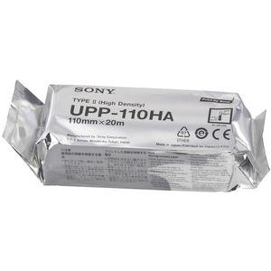 Papel para Ultrassom para Impressora UPP-110HA Sony