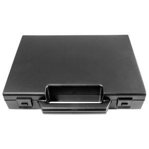 Estojo Rígido para Kit de Laringoscópio Macintosh Curva MD