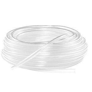 Tubo de Silicone 204 6 x 12mm 15m Não Estéril Medicone
