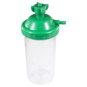 Umidificador para Oxigênio Master 400ml Protec