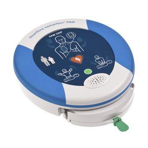 Desfibrilador Externo Automático Samaritan PAD 350P Heartsine