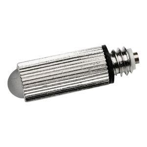 Lâmpada LED Pequena 2,5V para Lâmina de Laringoscópio Convencional MD