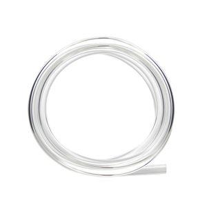 Mangueira de Silicone para Aspirador de Secreção 05 x 10 x 390mm Medicate