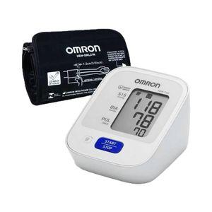 Aparelho de Pressão Digital de Braço Automático HEM-7122 Control Omron