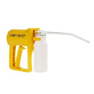 Bomba de Sucção Portátil Comfy Vac Headstar MD
