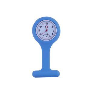 Relógio de Lapela Supermedy Azul