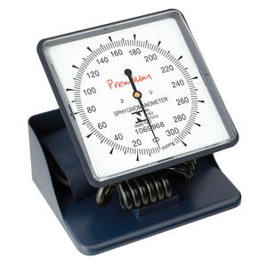 Aparelho de Pressão para Mesa e Parede Nylon Velcro Premium