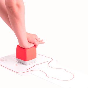 Simulador CPR Cube para Treinamento de RCP MD