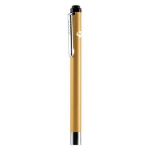 Lanterna Clínica LED Radiantlite II Dourado MD
