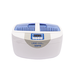 Lavadora Ultrassônica em Inox 2,6L L100 220V Schuster