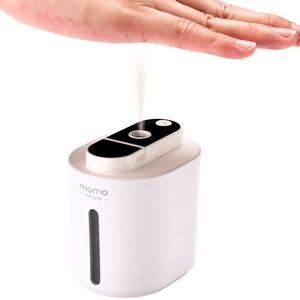 Dispensador de Álcool Líquido Automático Momo Spray